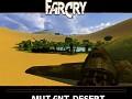 Mutant Desert