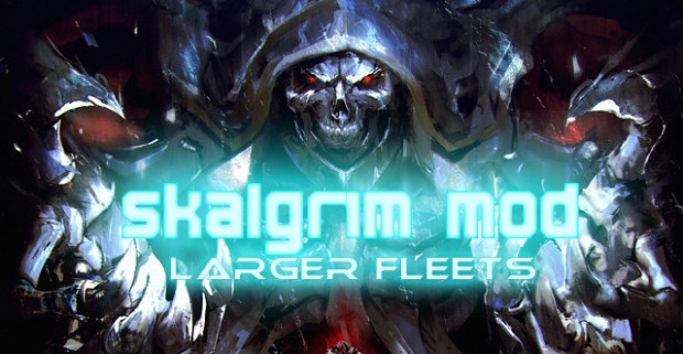 Larger Fleets (For Original game )