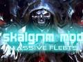 Massive Fleets (For Original game and Skalgrim mod)