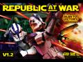 Republic at War v1.2.1 [Minimal | NO INSTALLER]