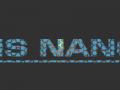 Crysis Nanosuit - Dragbodys Nanosuit v2.0