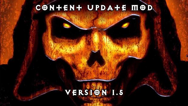 Content Update Mod v.1.5.3
