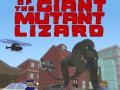Demo -- Attack of the Giant Mutant Lizard 0.7.2 (Mac)