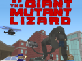 Demo -- Attack of the Giant Mutant Lizard 0.7.2 (Linux)