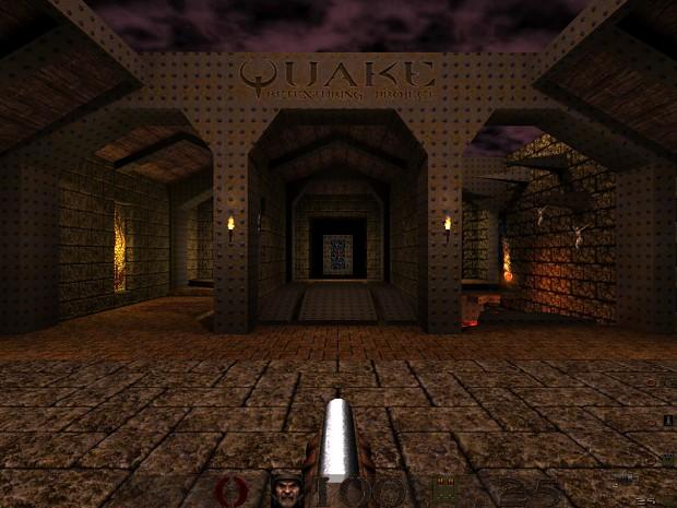 Quake HD - Reloaded Maps (1996-1997)