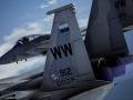 F-15C -Huxian-