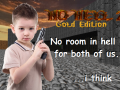 No Hell 2: Gold Edition