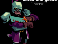Blood and goods [LD44]