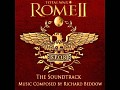 Rome II Total War Soundtrack Submod for Europa Barbarorum II (EBII)