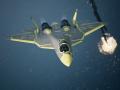 Su-57 Prototype