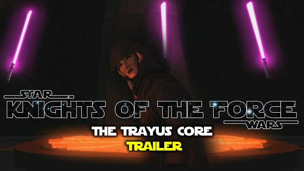 Knights of the Force 2.1 Update: 5-9-19