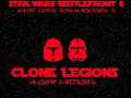 Battlefront: Clone Wars Legions Shock Troopers Version 1