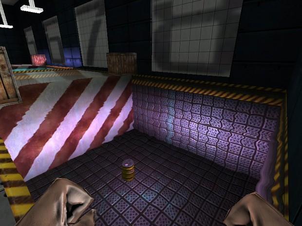 Doom3 Can Do It Too code mods