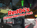Red04's Conversion Map Pack 1.2
