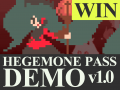 Hegemone Pass - Demo v1.0 (Windows)
