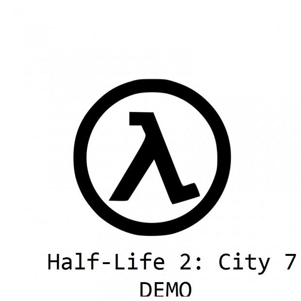 Half-Life 2: City 7 Early Alpha Demo V1