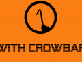 With Crowbar