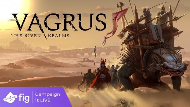 Vagrus-Demo_Linux_0.2.4