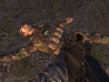Brazilian army mod cod 4 (Mod do EB cod 4)