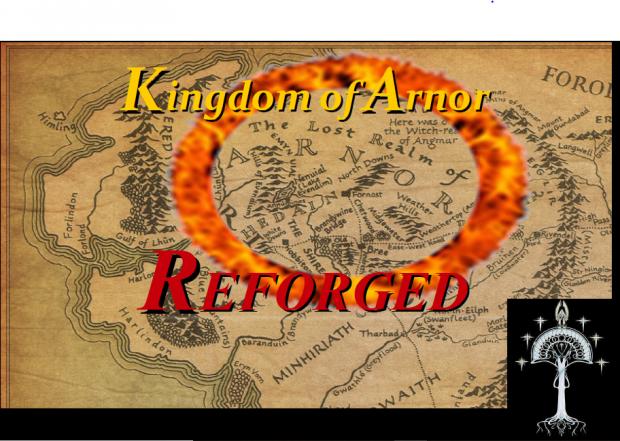 ARNOR REFORGED v 1 2