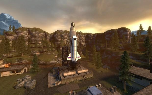 Cosmonaut 1.0.0