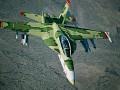 F/A-18F Grun Team