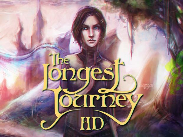 The Longest Journey HD