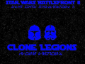 Battlefront: Clone Wars Legions 501st Version 1