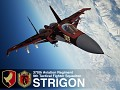 Su-33 - Strigon