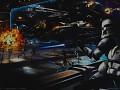 Photorealistic Graphics Battlefront ii
