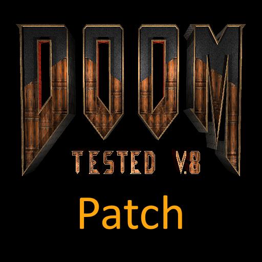 Tested v8.0 Patch