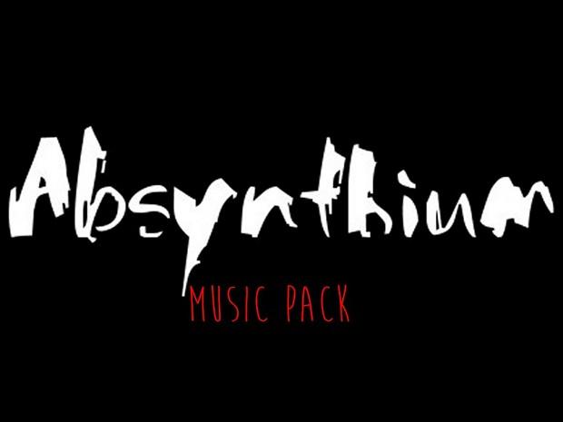 Absynthium Music Pack (PK3)