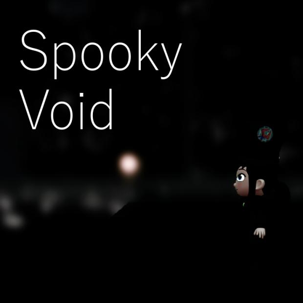 Spooky Void Main File [Post-DLC2]