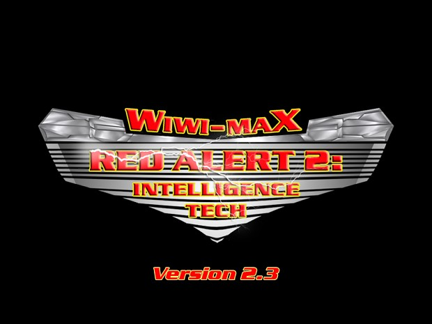 Red Alert 2: Intelligence Tech (v2.3)