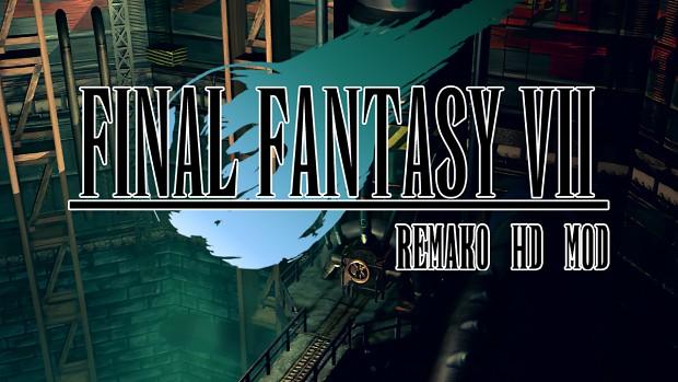 Remako HD Graphics Mod v1.0 - Complete Download (battle + menu + field + char +