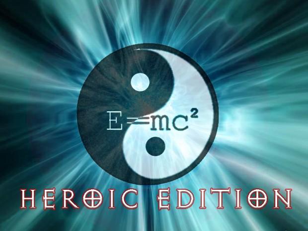 E=mc2 - Heroic Edition