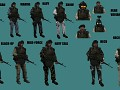Heart Of Evil: Modern Soldiers