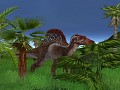 Jurassic World: Evolution Spinosaurus