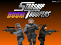 Starship Troopers Doom Beta_v1.3+