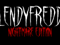 SlendyFreddy: Nightmare Edition (Springlock Mode)