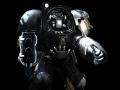Cold Corridor Combat Deathwatch HiRes