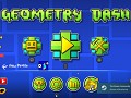 Geometry Dash PS4 Prompts