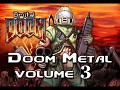 Special Extract & Convert SoundTrack For DOOM Collection Brutal v0.17 & HQ Textu