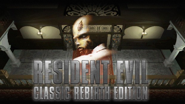 RE1 Classic REbirth High Quality video pack