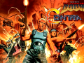 Contra - Video Game - weapon sounds for Brutal Doom
