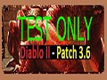 D2 Patch 3.8 - TESTCompile