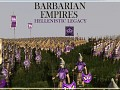 Barbarian Empires: Hellenistic Legacy