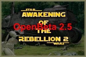 AotR 2.5 Openbeta