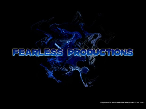 Fearless Productions Backgrounds