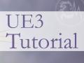 UE3 Tutorial 06 - Kismet Continued